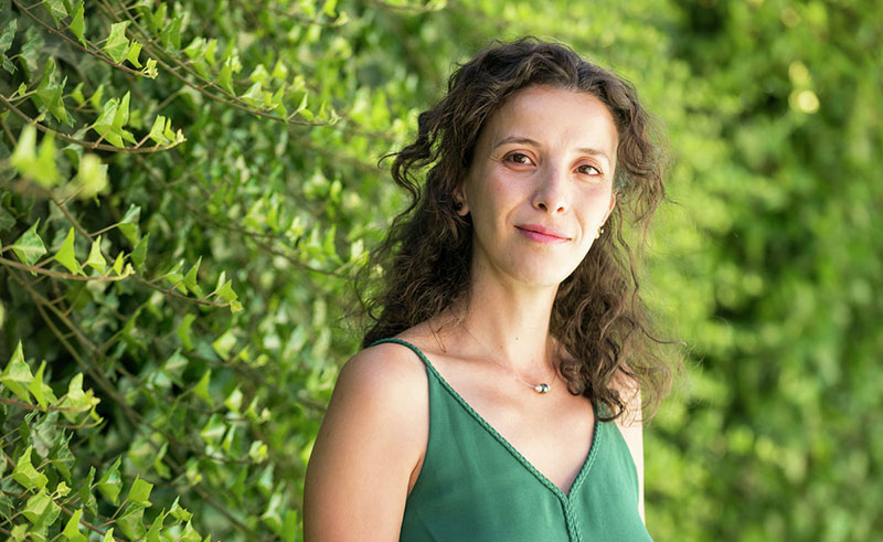 Karima Grotti hypnothérapeute Limoges
