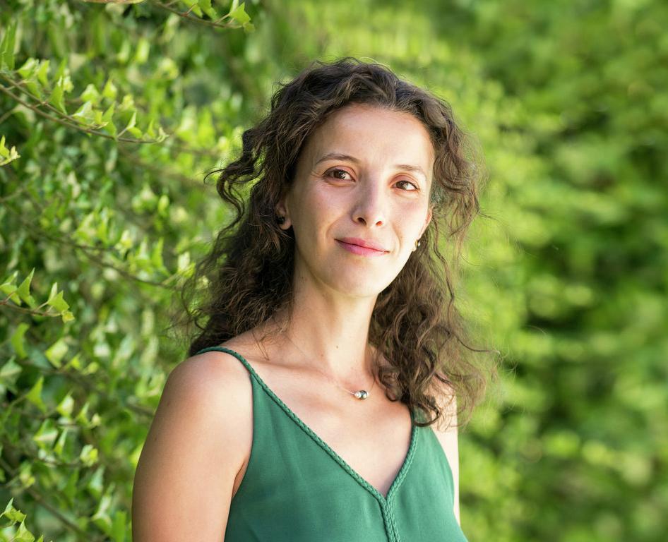 Karima Grotti hypnothérapeute